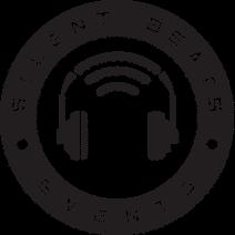 Silent Beats Events Logo